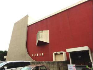 川越市市民会館