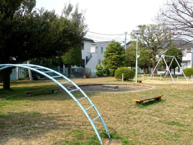 霞ヶ関東第3公園