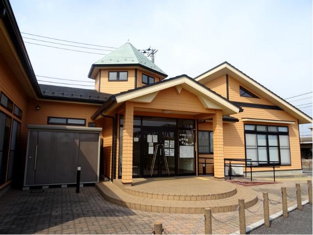 霞ヶ関東第6公園