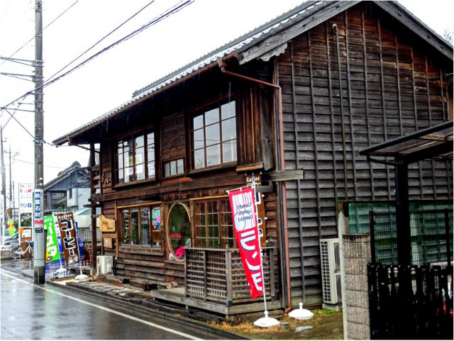 MOKKOKAN Cafe