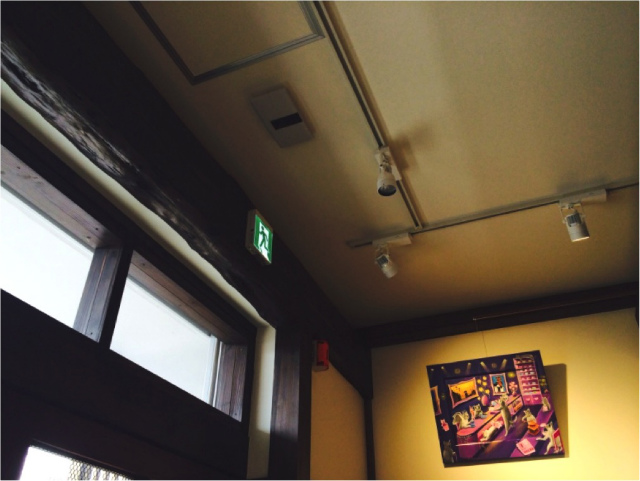 Gallery&Cafe 平蔵
