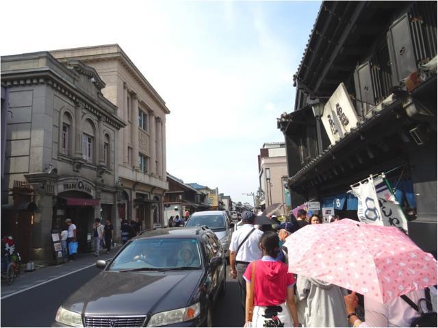 川越一番街
