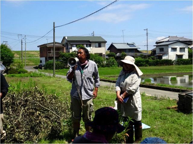 田崎さんと横山さん