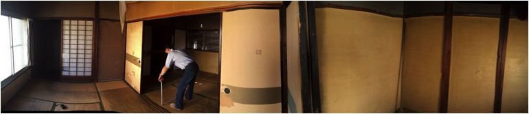 川越ゲストハウス