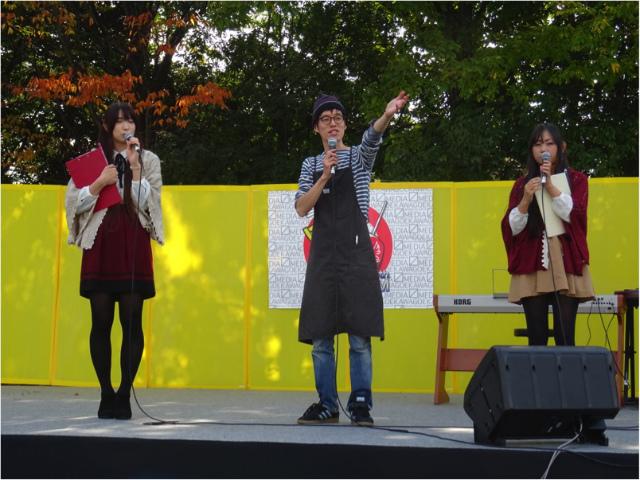 ピケニケ、MDT Cafe、パティスリーサト、tobibako