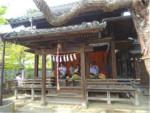 4/12 雪塚稲荷神社