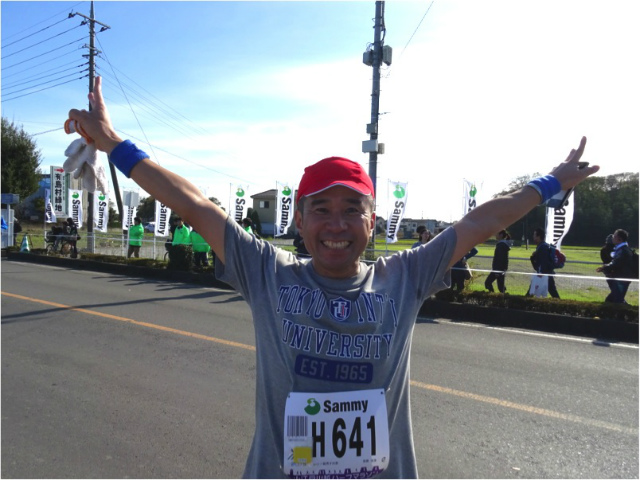 marathon33