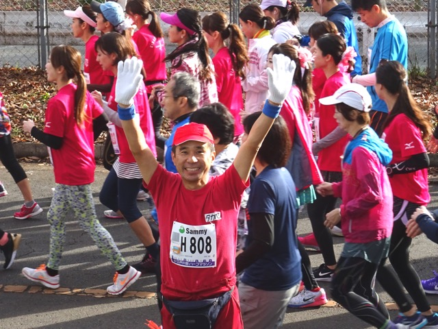 marathon24