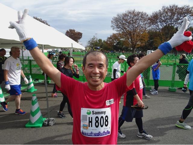 marathon68