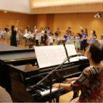 英語で歌って踊って学ぼう〜こども川越コンシェルジュ体験講座第3回「環境編」〜