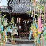 カワゴエ・マス・メディア的神社で夏の七福神めぐり(仮)