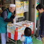 100円玉で引き出せ商店街のポテンシャル!〜かすみがせき100円商店街〜