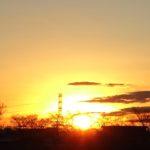 今年もカワゴエ・マス・メディアをよろしくお願いします「初日の出と初詣」