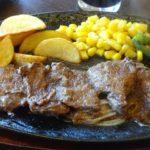 今日はカジュアルにがっつり旨いお肉を楽しもう〜ステーキレストラン 真〜