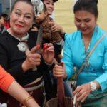 タイの文化を肌で感じ楽しもう〜ソンクラン(タイの旧正月水かけ祭り)〜