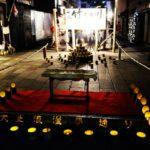 来年の夏がもう待ちきれない!川越の夜の魅力を楽しむイベント〜食と音と灯りの融合 Kawagoe REMIX〜