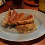 港屋(みなとや)~霞ヶ関で美味しい餃子とサッポロラーメンが食べられる店