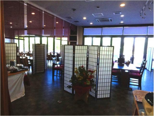 和食レストラン翔彩風