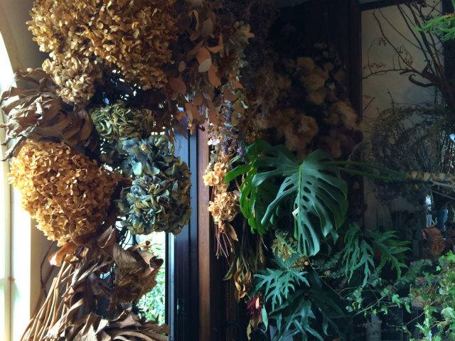 見つけた!隠れ家的お花屋さん~fiore-Nest(花屋Nest)~ | カワゴ ...