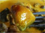 鶏肉とカボチャのクリーム煮