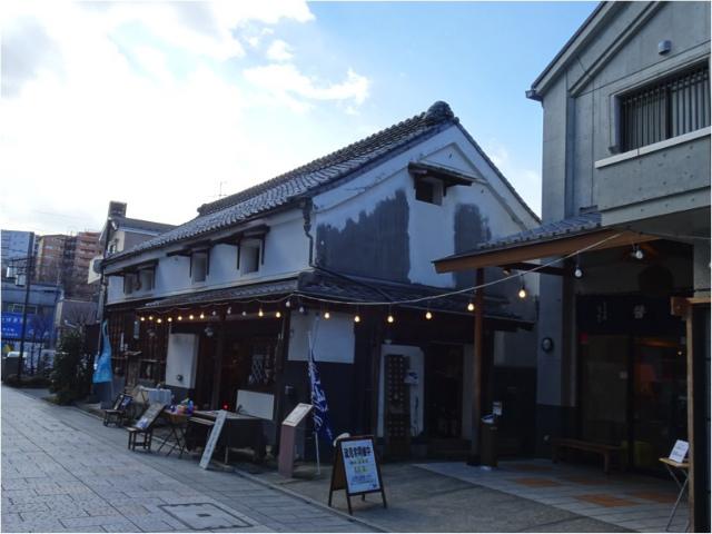 松本醤油商店