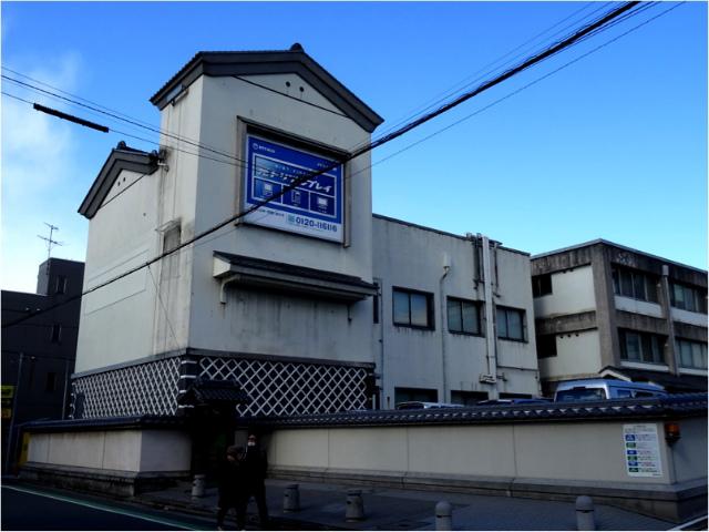 NTT東日本仲町ビル