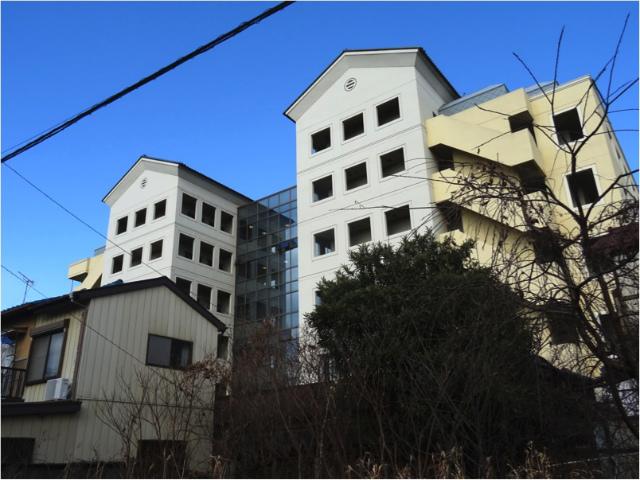蔵の町・川越特別養護老人ホーム