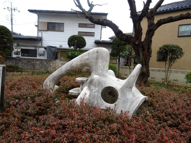 霞ヶ関東第1公園