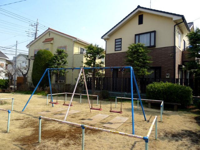 霞ヶ関東第2公園