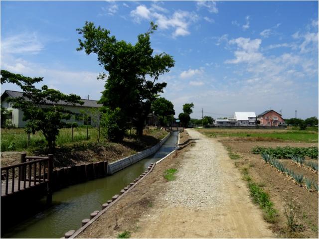 笹原排水路