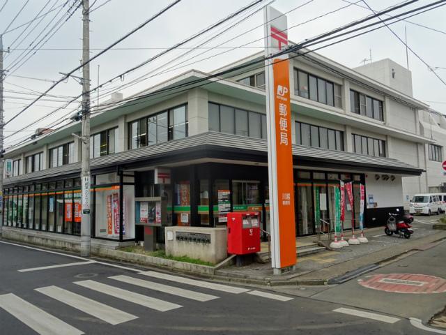 川越郵便局