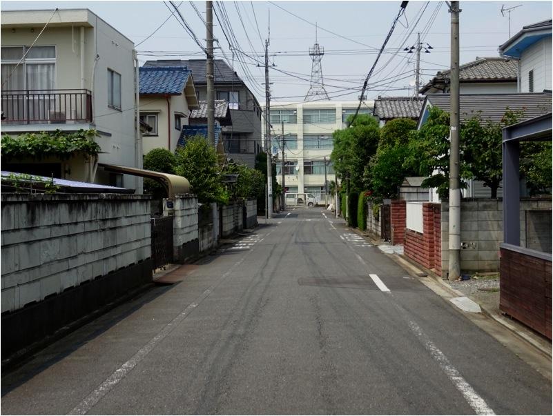 川越工業高校