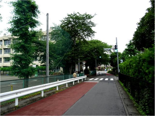霞ヶ関西小学校