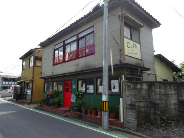 Cafe & Listening room アマンダ