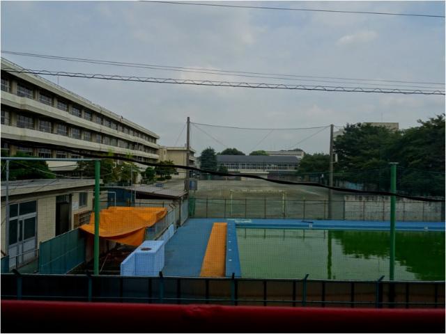 川越小学校