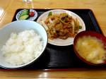 8/5 辻友食堂