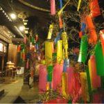 色とりどりの短冊に願いを込めて〜川越氷川神社の七夕祭り〜