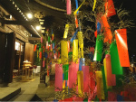 川越氷川神社の七夕祭り
