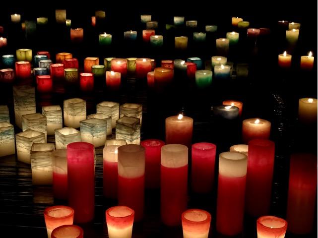candle25