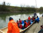 一艘の舟から始まる川物語