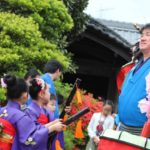 町の人の思いが江戸時代からの伝統の舞を未来へと繋ぐ〜石原のささら獅子舞(2日目)〜