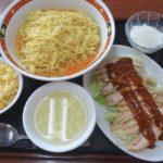 これから暑くなる季節にツルツル食べよう「冷やし中華」〜中華食堂 麟(りん)〜