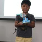 プログラミング思考を身につけた子どもたちが見せる未来への片鱗〜codience プログラミングプレゼン大会(第一部)〜