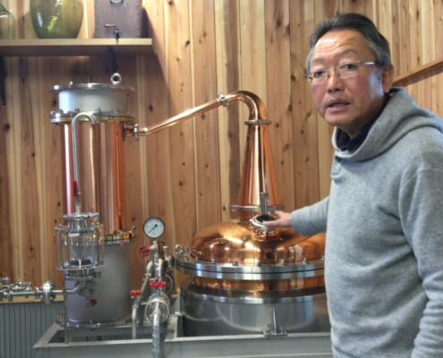 武蔵野Distillerly