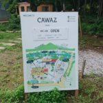 東京から一番近い田舎~日高市のCAWAZ baseで非日常を味わう