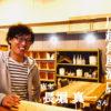 挑戦し続ける、創業140年の老舗酒屋~長堀 真一さん(「川越角屋酒店」店主)~